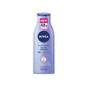 Nivea Body Milk Zijdezacht 400ml 4005900418227