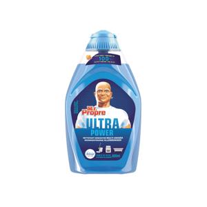 Mr Proper Ultra Power Gel Multi Clean Katoen Bloesem 600ml 8001090168009