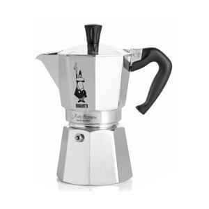 Bialetti Moka Express Espresso Maker 4 Tassen 8006363011648