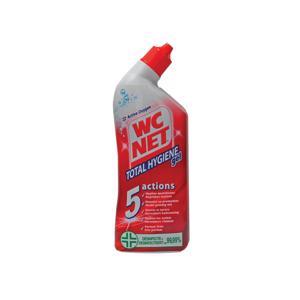 WC Net Total Hygiene Gel 5410513025257