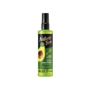 Nature Box Spray Conditioner Advocado Oil 5410091751357