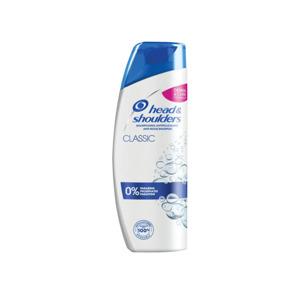 Head & Shoulders Classic Shampoo 8001841123554