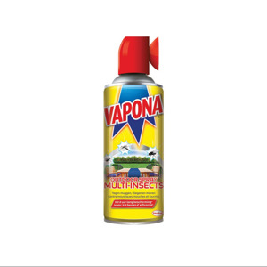 Vapona Outdoor Spray Multi-insecten 5410091737993