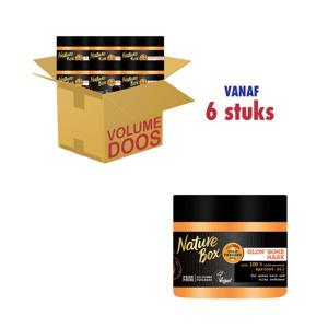 Nature Box Glossing Masker Apricot 5410091747701