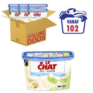 Le Chat Duo Caps Sensitive 5410091742102