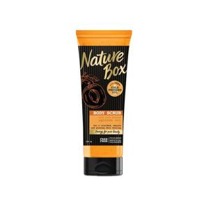 Nature Box Body Scrub Apricot Oil 5410091744441