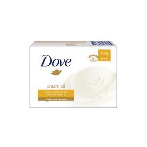Dove Cream Oil Bar 8710908471667