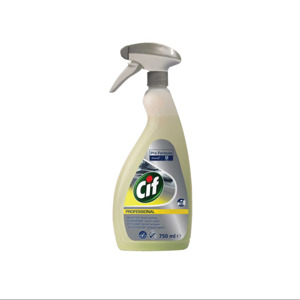 Cif Professional Ontvetter Reinigingsspray 7615400106776