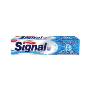 Signal Tandpasta Fris & wit Crystal Gel 8717644815182