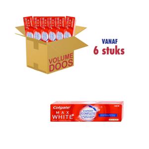 Colgate Max White - Expert Complete Mild Mint 7509546071398