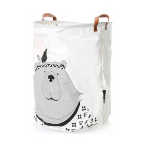 Luzinda Laundry Bag Bear  5407003230048