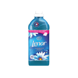 Lenor Wasverzachter Zeebries 8001841312484