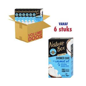 Nature Box Shower Bar met Coconut Oil 90443053