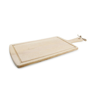 Wood & Food Serveerplank 60x24cm mango Dura 5410595702084