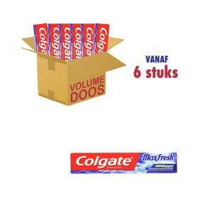Colgate MaxFresh - Shockwave 8718951132641