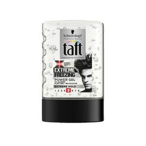 Taft Power Gel Extreme Freezing 5410091718480