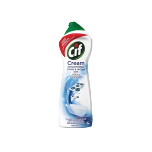 Cif Cream Original 8712561031820