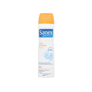 Sanex Deo Dermo Sensitive 150ml 8714789763224