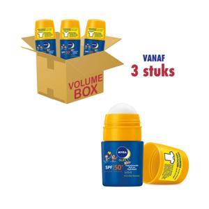 Nivea Sun Kids Protect & Play SPF 50+ Roll-on Zonnecreme 42360636