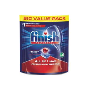Finish All In One Max Regular Afwastabs 8710552285276