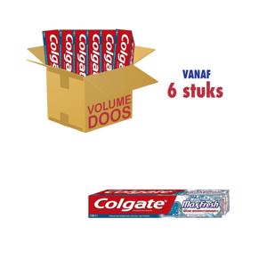 Colgate MaxFresh - Micro Mondwaterbubbels 8714789465708