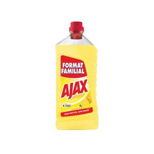 Ajax Allesreiniger Fraicheur Citron 1500ml 8718951194113