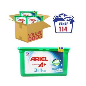 Ariel Alpine A+ 3 in 1 pods 08435495803324