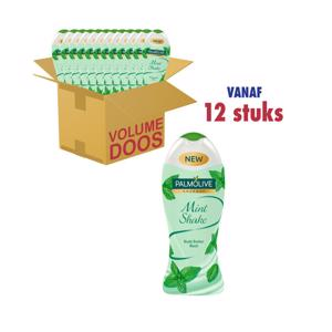 Palmolive Gourmet Mint Shake douchegel 8718951128521