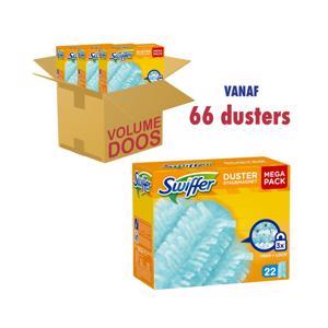 Swiffer Duster Stofmagneet Navullingen 8001841374086