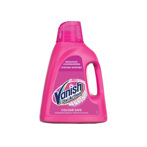 Vanish Liquid Oxi Action Colour Safe 5410036301999