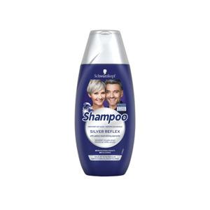 Schwarzkopf Shampoo Silver Reflex 5410091669003