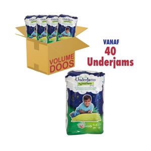 Pampers Underjams Pyjama Pants for boys 4015400345022