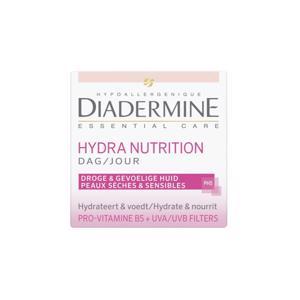 Diadermine Essential Care Hydra Nutrition Dagcrème 5410091728090