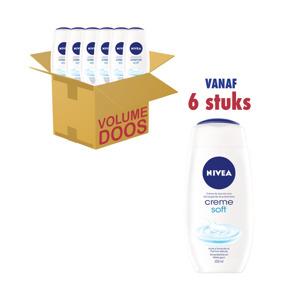 Nivea Douche Crème Soft 250ml 4005900257352