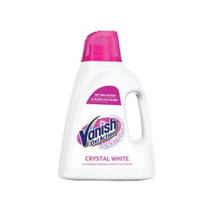 Vanish Liquid Oxi Action Crystal White 5410036302125