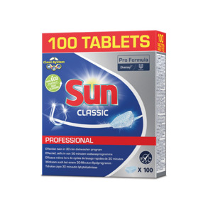 Sun Classic Afwastabs 7615400778287