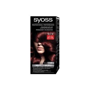 Syoss Mahonie Professional Performance 4-2  5410091735517