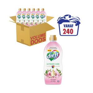 Dreft Wasverzachter Pink Bloom 8719558802005