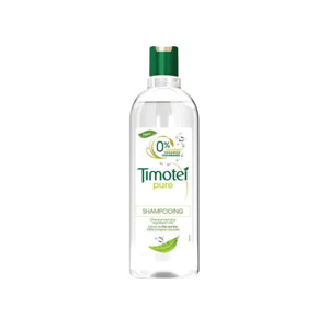 Timotei Shampoo Green Tea Pure 300ml 8711700923163