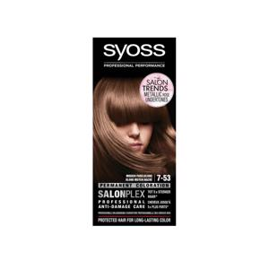 Syoss Midden Parelblond Professional Performance 7-53 5410091741372