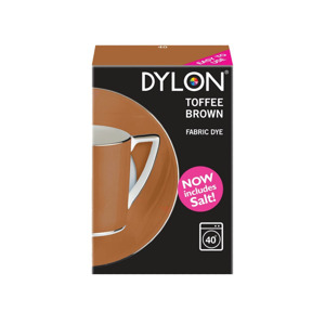 Dylon Textielverf Toffe Brown 8710322223231