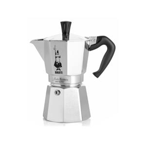 Bialetti Moka Express Espresso Maker 2 Tassen 8006363011686