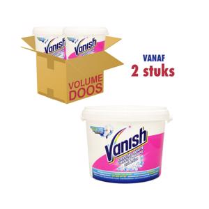 Vanish Crystal White Oxi Action (2.4 kg) 4002448050759