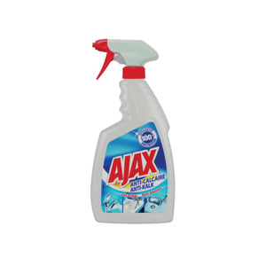 Ajax Anti-kalk Reinigingsspay 8714789335988