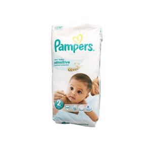 Pampers New Baby Sensitive 2 (PAMPERS) 4015400635215