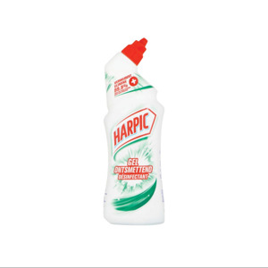 Harpic Wc Gel Ontsmettend 5410036301678