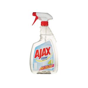 Ajax Cristal Glas Reinigingsspray 8718951340442