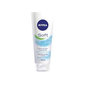 Nivea Crème Soft Tube 4005808890576