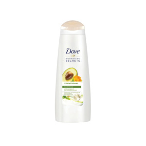Dove Nourishing Strength Shampoo 8714100512029