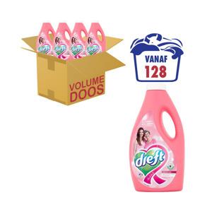 Dreft Think Pink Vloeibaar Wasmiddel 8719558803231